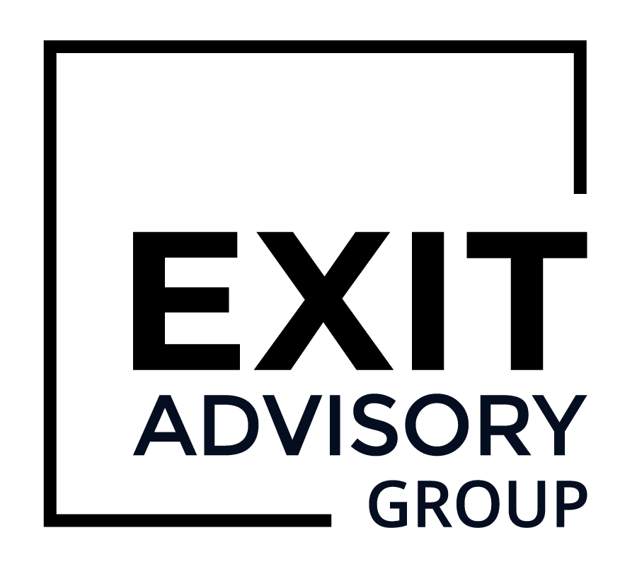 Exit Advisory Group Logo