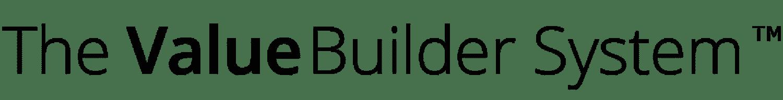 The ValueBuilder - Logo
