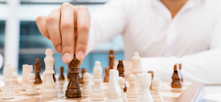 Who are the strategic buyers in your business - Exit Advisory Group